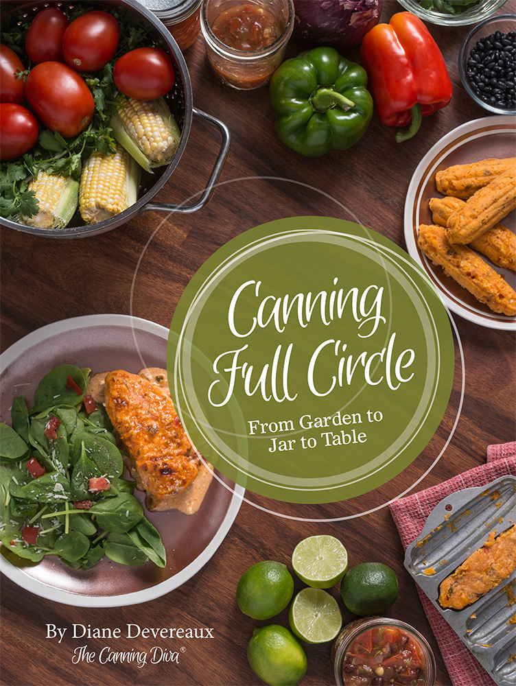 Canning Full Circle