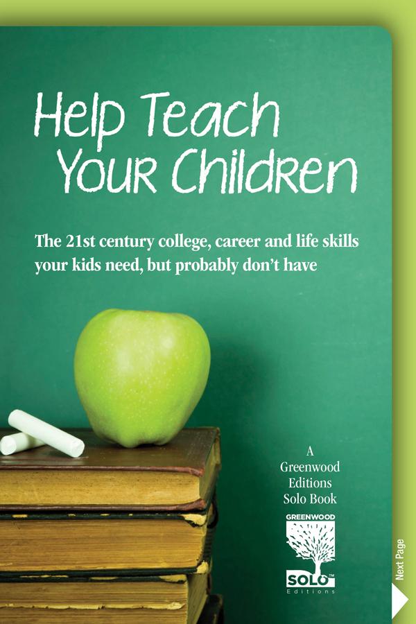 Help Teach Your Children