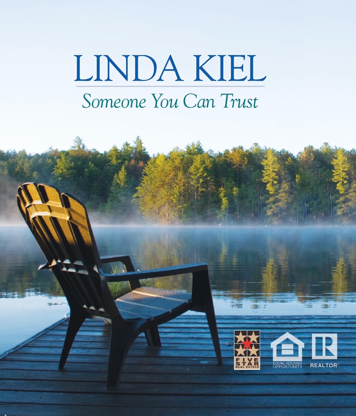 Linda Kiel