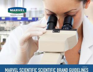 2015 MarvelScientific BrandGuide Concept-1