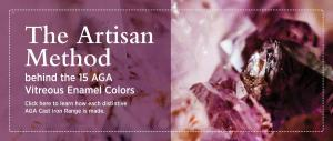 AGA Cast Iron Color Banner 11-11-15 c