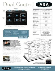 AGA Dual Control POP V2-2