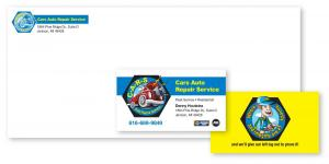 C.A.R.S BusinessCard
