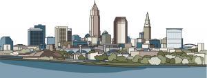 Cleveland Outline