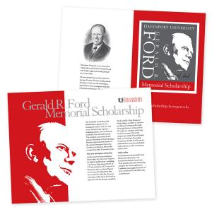 Davenport GeraldFord Brochure