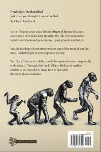 Evolution Cover1