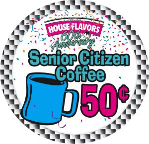 House of Flavors Coffee