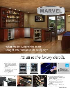 MARVEL Advertisement-1