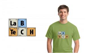 MLClinical T-Shirt 02