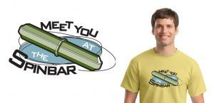 MLClinical T-Shirt 12