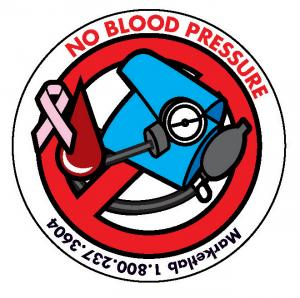 No Blood Pressure