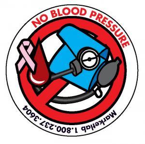 No Blood Pressure