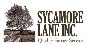 SycamoreLane Logo