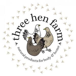 Three Hen Farm Round