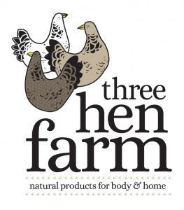 Three Hen Farm Vertical